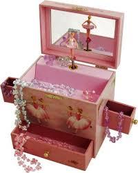 Childrens Music Boxes Jessica Ballerina Musical Jewellery Box Ballerina Musical Jewelry