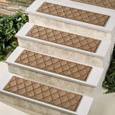 Stair Tread by Outdoor Doormats And Stair Treads Touch Of Class