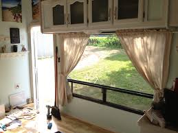 window treatment ideas for rv u2013 day dreaming and decor