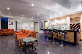Easy Basement Bar Ideas Design Your Basement How To Finish Your Basement Diy Basement