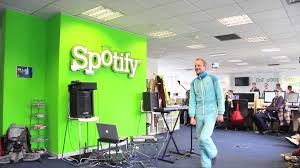 spotify charms customers and frustrates musicians guardian