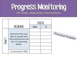 special education excel spreadsheets resources u0026 lesson plans