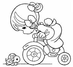 precious moment coloring pages want to ride with me precious moments coloring page kids play