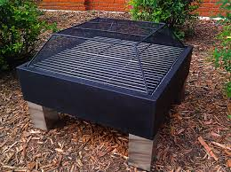 grate for outdoor fire pits backyard and yard design for village страница 218