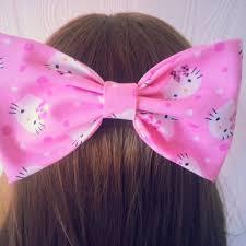 hello ribbon hello hair bow products on wanelo