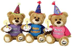 birthday bears delivered birthday musica birthday bears singing happy birthday bears