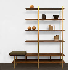 8 Shelf Bookcase 34 Freestanding Shelving Systems That Double As Room Dividers U2013 Vurni