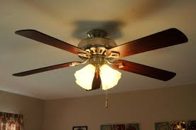 fancy fans interior ceiling fans with lights and five brown blade plus pull