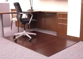 Mat For Under Desk Chair Cool Desk Chair Carpet Mat With Rug For Office Chair Office Chair
