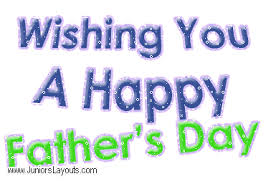 wishing you a happy happy fathers day
