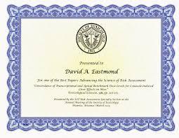 environmental toxicology graduate program news university of