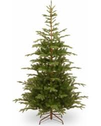 real christmas trees for sale bargains on national tree company 7 5 ft feel real