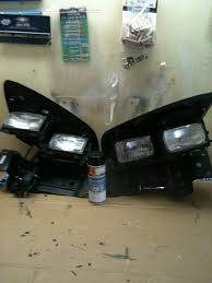 overhauling headlight unit with bls ls1tech camaro and