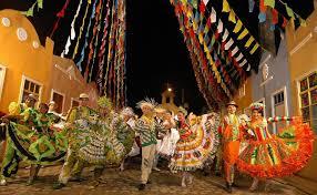 carnival of brazil an international festival