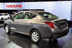 nissan tiida latio 2015 nissan versa specs and photos strongauto