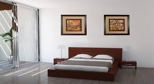 Indian Double Bed Designs In Wood Get Modern Complete Home Interior With 20 Years Durability Einish