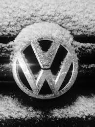 vw logos so we u0027re doing snow covered vw logos now are we volkswagen
