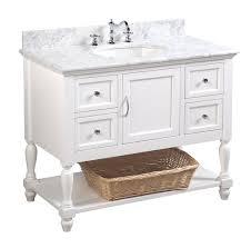 Bathroom Vanity Kbc Beverly 42 Single Bathroom Vanity Set Reviews Wayfair
