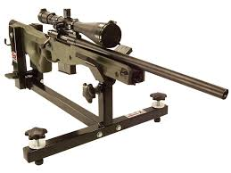 Bench Rest Shooting Rest Ctk Precision P3 Ultimate Gun Vise Mpn P3ugv1