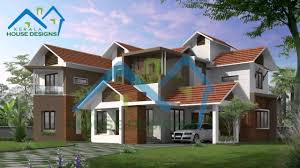 House Plans 3000 Sq Ft Kerala Style House Plans 3000 Sq Ft Youtube