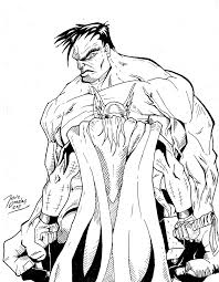 hulk 1 hulk coloring pages coloring for kids