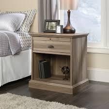 sauder bedroom furniture barrister lane night stand 418705 sauder