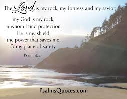 popular psalms quotes bible verses