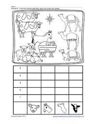 printable christmas graphs free animal christmas graph activity christmas themes math skills