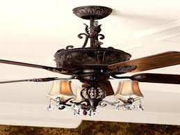 Ceiling Fans With Chandeliers Ceiling Fans With Chandelier Image Of Ceiling Fan Chandelier