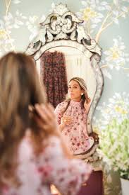 the style lessons aerin lauder learned from her grandmother estée