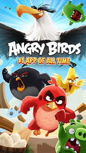 amazon angry birds hd fire edition appstore android