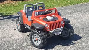 barbie jeep power wheels power wheels battery powered 12v ride on jeep hurricane power