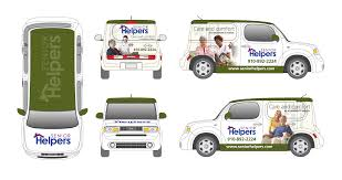 nissan nv200 template 100 truck wrap templates proposed truck wrap design for a