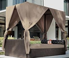 Outdoor Daybed With Canopy Naples Outdoor Canopy Outdoor Daybed Outdoor Patio Daybeds