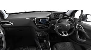 peugeot expert interior peugeot 2008 new car showroom suv test drive today