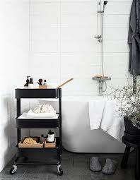 172 best bar carts images bathroom cart ikea fresh bathroom