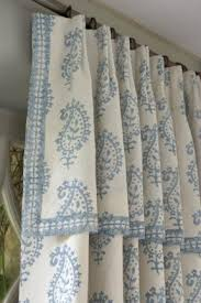 How To Sew A Curtain Valance Drapes With Attached Valance Foter