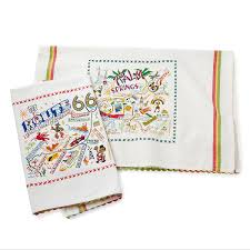kitchen dish towels made in usa towel