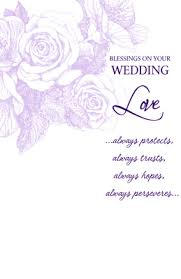 wedding greeting card verses blessings on your wedding greeting card wedding printable card