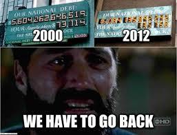 We Have To Go Back Meme - we have to go back memes pinterest memes