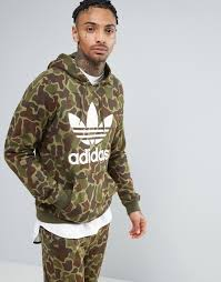 adidas originals pullover hoodie in camo bk5884 where to buy