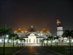 Tempat-Tempat Yang Wajib Disinggahi Di Kota Palembang