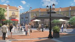 designer outlet leipzig mcarthurglen and sonae ground on southern spain s