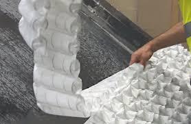 guida acquisto materasso come scegliere il materasso a molle insacchettate materassi