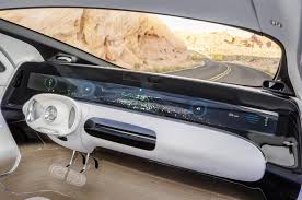 futuristic cars interior the cars from timecop and demolition man could finally be a