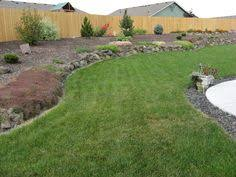 Basic Backyard Landscaping Ideas Mulching Can Spruce Up Your Existing Landscape Without A Total
