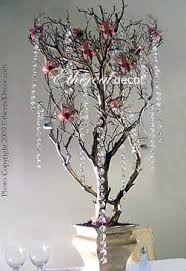 How To Make Wedding Decorations 150 Best Manzanita Tree Centerpieces Images On Pinterest