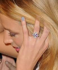 prettiest celebrity engagement rings engagements celebrity and ring