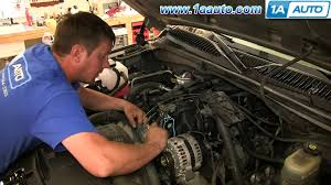 2001 lexus gs430 knock sensor how to install replace knock sensor harness 5 3l 2000 06 silverado