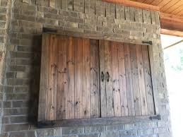 Build Outdoor Tv Cabinet Outdoor Tv Cabinet Wall Mount Cabinet Ideas To Build